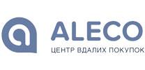 """Інтернет-магазин побутової техніки, електроніки та гаджетів """"Aleco"""""""