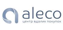 Iнтернет-магазин побутової техніки та електроніки «Aleco»