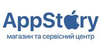 """Магазин та Сервісний центр """"AppStory»"""