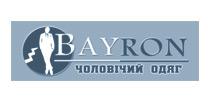 Магазин чоловічого одягу «BAYRON»