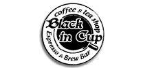 Кав'ярня Black In Cup