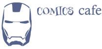 Кафе «Comics cafe»
