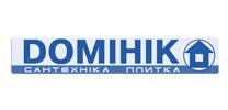 Мережа салонів сантехніки та плитки «Kerama Plazza Домінік»