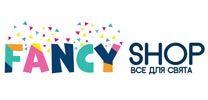 Мережа магазинів «Fancyshop — все для свята»