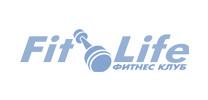 """Клуб здорового способу життя та правильного збалансованого харчування """"Fit-Life"""""""
