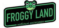 Магазин мобільних аксесуарів та запчастин для смартфонів «Froggy Land»