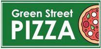 Сімейна піцерія «Green Street PIZZA»