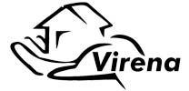 Інтернет-магазин кухонного приладдя «Virena»