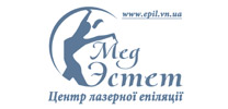 Центр лазерної епіляції «МедЕстет»
