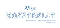 Мережа магазинів італійської молочної продукції «Mozzarella Italiana»