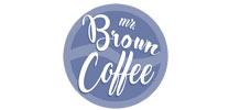 Кав'ярня «Mr. Brown Coffee»
