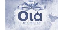 Магазин «OLA» - ОДЯГ ТА БІЛИЗНА З ІТАЛІЇ