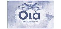 """Одяг та білизна """"Ola"""""""