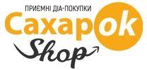 Магазин діабетичних товарів та здорового харчування «SaharOK Shop»