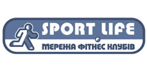 Мережа фітнес-клубів «Спорт Лайф»